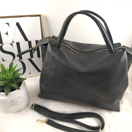 CHIARA BAG NERA