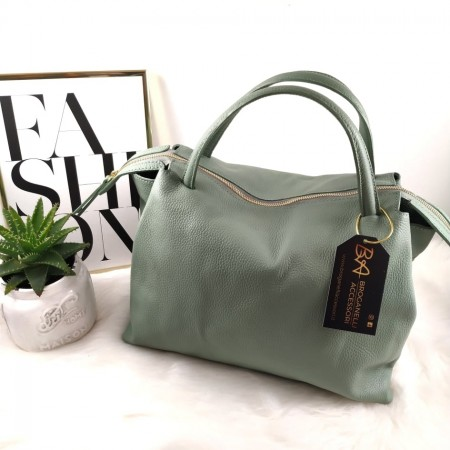 CHIARA BAG MENTA
